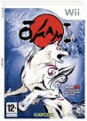 Okami Nintendo Wii video game