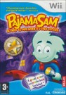 Pajama Sam No Need to Hide Wii