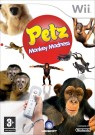 Petz Monkey Madness Wii