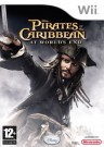 Pirates of the Caribbean: Worlds End Wii