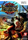 Sid Meier's Pirates Nintendo Wii video game