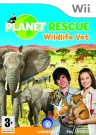 Planet Rescue Wildlife Vet Wii