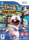 Rayman Raving Rabbids: TV Party (for Balance Board) Wii