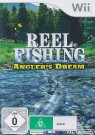 Reel Fishing Nintendo Wii video game