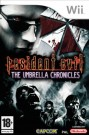 Resident Evil Umbrella Chronicles Wii