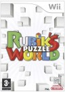 Rubiks Puzzle World Wii