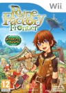 Rune Factory Frontier Nintendo Wii video game