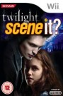 Scene it? Twilight Nintendo Wii video game
