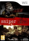 Sniper Elite Nintendo Wii video game