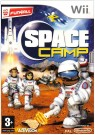 Space Camp Nintendo Wii video game