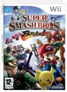 Super Smash Bros. Brawl Nintendo Wii video game