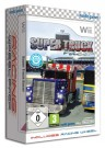 Super Truck Racer Wheel Bundle Wii