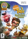 Tak Guardians of Gross Wii