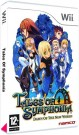 Tales of Symphonia: Dawn of the New World Nintendo Wii video game