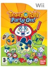 Tamagotchi Party On Wii video game