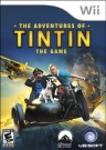 The Adventures of Tintin: The Game Nintendo Wii