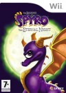 The Legend of Spyro: The Eternal Night Nintendo Wii