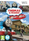 Thomas & Friends: Hero of the Rails Wii