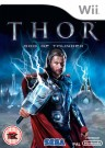 Thor: The Video Game Wii