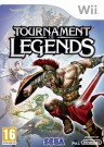 Tournament of Legends Wii