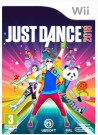 Just Dance 2018 Nintendo Wii video spēle