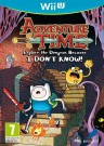 Adventure Time: Explore The Dungeon Because I Don't Know! Wii U (WiiU)