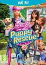 Barbie and Her Sisters Puppy Rescue Nintendo Wii U (WiiU) video spēle