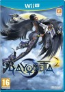 Bayonetta 2 Nintendo Wii U (WiiU) video game