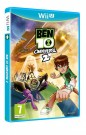 Ben 10 Omniverse 2 Nintendo Wii U (WiiU) video game