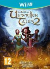 The Book of Unwritten Tales 2 Nintendo Wii U (WiiU) video game
