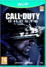 Call of Duty: Ghosts Nintendo Wii U (WiiU) video spēle