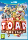 Captain Toad: Treasure Tracker Nintendo Wii U (WiiU) video spēle