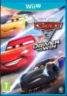 Cars 3 Driven to Win Nintendo Wii U (WiiU) video spēle