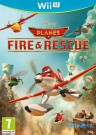 Disney Planes - Fire & Rescue Nintendo Wii U (WiiU) game