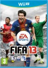FIFA 13 Nintendo Wii U (WiiU) video game