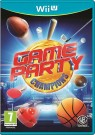 Game Party Champions Nintendo Wii U (WiiU) video game