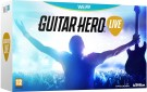 Guitar Hero Live Bundle Nintendo Wii U (WiiU) video spēle