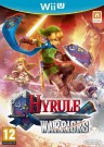 Hyrule Warriors Nintendo Wii U (WiiU) video game
