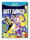 Just Dance 2016 Nintendo Wii U (WiiU) video spēle