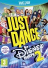 Just Dance Disney Party 2 Nintendo Wii U (WiiU) video spēle