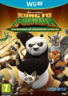 Kung Fu Panda: Showdown of Legendary Legends Nintendo Wii U (WiiU) video game