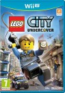 LEGO City Undercover Wii U (WiiU) video spēle