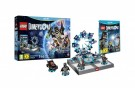 LEGO Dimensions: Starter Pack Nintendo Wii U (WiiU) video game