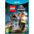 LEGO Jurassic World Nintendo Wii U (WiiU) video game