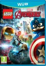 LEGO Marvel Avengers Nintendo Wii U (WiiU) video game
