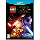 LEGO Star Wars The Force Awakens Nintendo Wii U (WiiU) video game