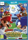 Mario & Sonic at the Rio 2016 Olympic Games Nintendo Wii U (WiiU) video game