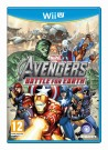 Marvel Avengers: Battle for Earth Wii U (WiiU)