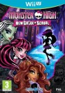 Monster High New Ghoul in School Nintendo Wii U (WiiU) video spēle