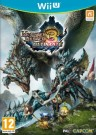 Monster Hunter 3 Ultimate Nintendo Wii U (WiiU) video game